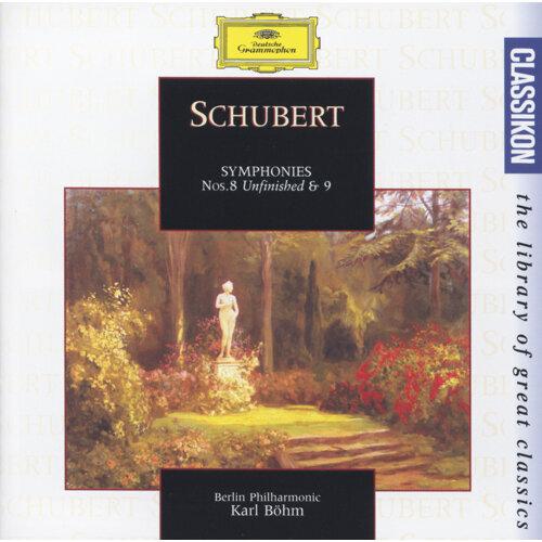 Schubert: Symphonies Nos.8 & 9