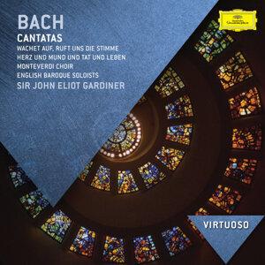 Bach, J.S.: Cantatas