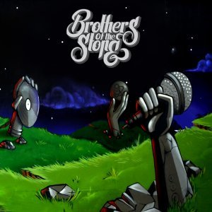 Brothers of the Stone
