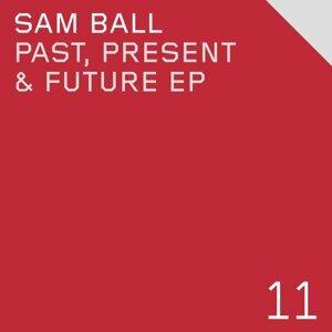 Past, Present & Future EP