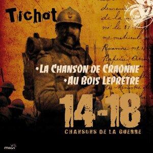 14-18 : Chansons de la Guerre
