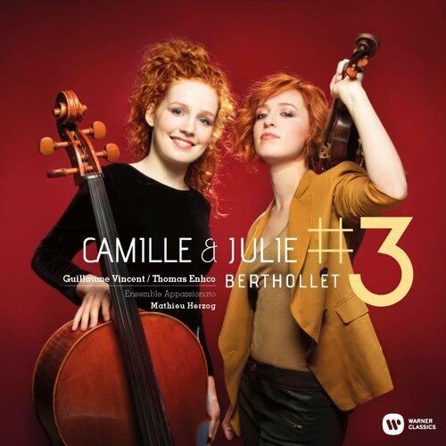 "Paganini / Arr Kreisler: Violin Concerto No. 2 in B Minor, Op. 7, ""La Campanella"": III. Rondo ""La Campanella"" (Arr. Kreisler for Piano & Violin)"