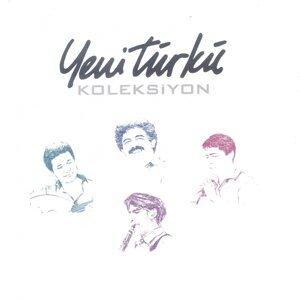 Yeni Türkü Koleksiyon, Vol. 1 - Part 4