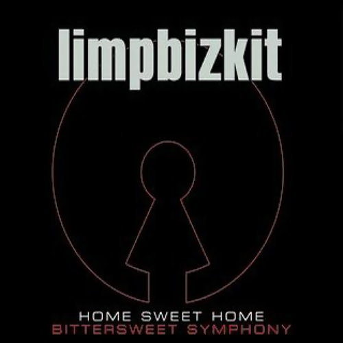 Home Sweet Home/Bittersweet Symphony - International Version