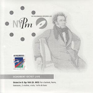 Schubert: Octet in F, Op. 166