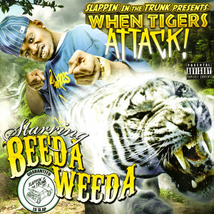 Slappin' in the Trunk Presents - When Tigers Attack!