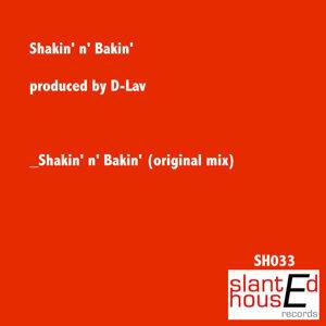 Shakin N' Bakin