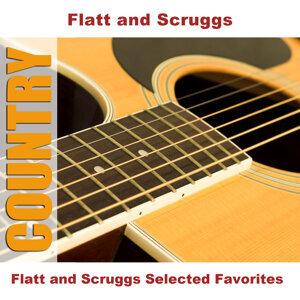 Flatt and Scruggs Selected Favorites