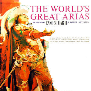 The World's Great Arias