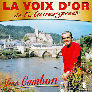 La voix d'or de l'Auvergne