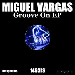Groove On EP