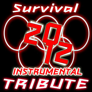 Survival (Muse Tribute Instrumental)