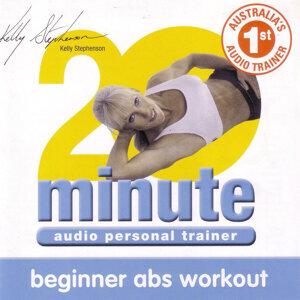 20 minute Beginner Abs Workout