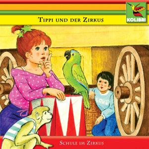 Tippi und die Tiere - Schule im Zirkus