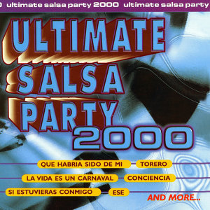 Ultimate Salsa Party 2000