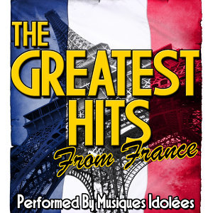 The Greatest Hits from France