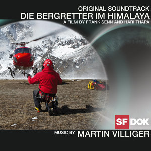 Die Bergretter im Himalaya (Original Soundtrack)