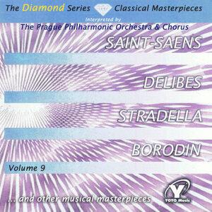 The Diamond Series: Volume 9