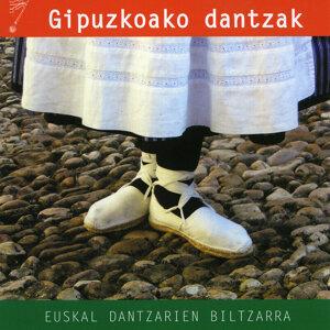 Gipuzkoako Dantzak