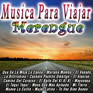 Musica Para Viajar  Merengue
