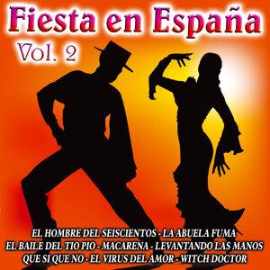 Fiesta En España vol.2
