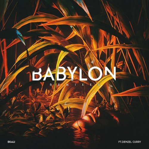 Babylon (feat. Denzel Curry) - Skrillex & Ronny J Remix