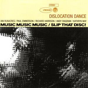 Music Music Music/Slip That Disc!