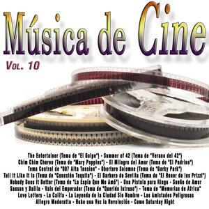 Música de Cine Vol. 10
