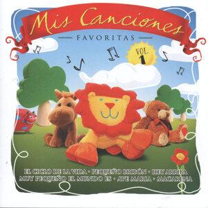 Mis Canciones Favoritas - Vol. 1