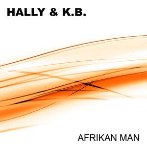 Afrikan Man - Single