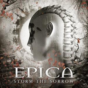 Storm the Sorrow