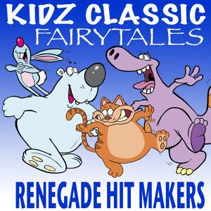 Kidz Classic Fairytales
