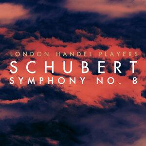 Schubert Symphony No. 8