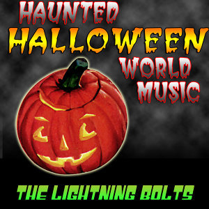 Haunted Halloween World Music