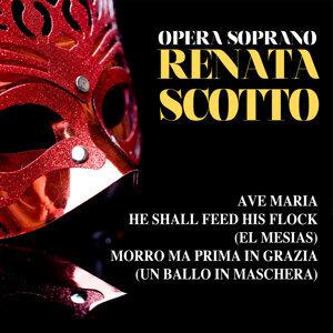 Opera Soprano