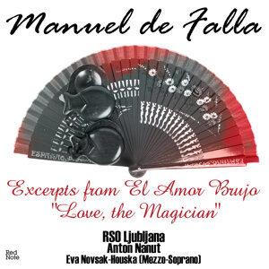 "de Falla: Excerpts from El Amor Brujo ""Love, the Magician"""