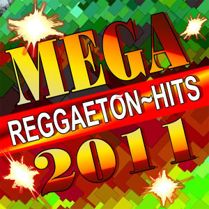 ReGGaeToN Mega Hits 2011