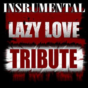 Lazy Love (Instrumental)
