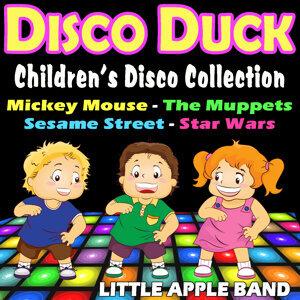 Disco Duck - Children's Disco Collection
