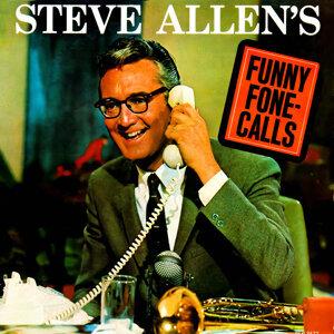 Funny Fone Calls