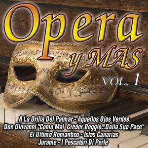 Opera Y Mas Vol.1