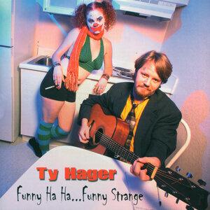 Funny Ha Ha…funny Stranger