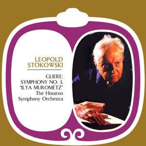 Gliere Symphony No. 3