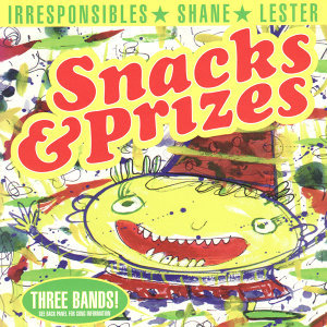 Snacks & Prizes
