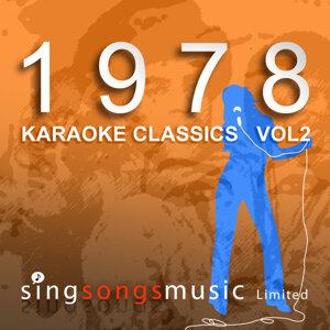 1978 Karaoke Classics Volume 2