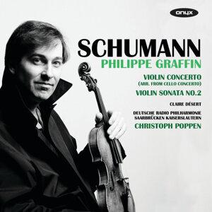 Violin Concerto; Violin Sonata No.2