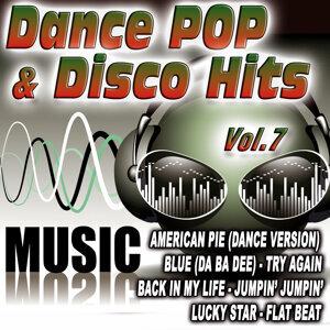 Dance Pop & Disco Hits Vol.7