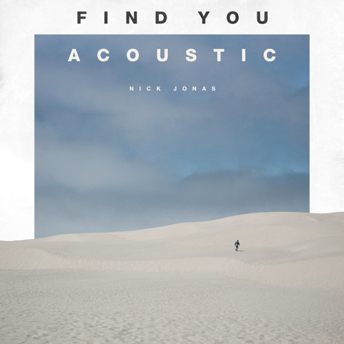 Find You - Acoustic