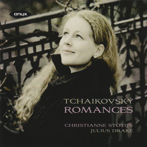Tchaikovsky: Romances