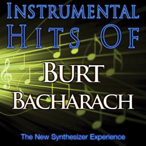 Instrumental Hits Of Burt Bacharach